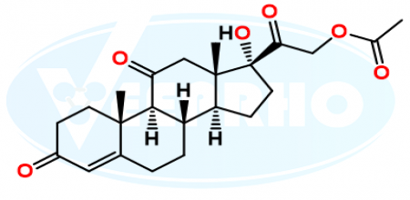 Hydrocortisone Acetate EP Impurity D