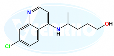 Hydroxychloroquine EP Impurity E