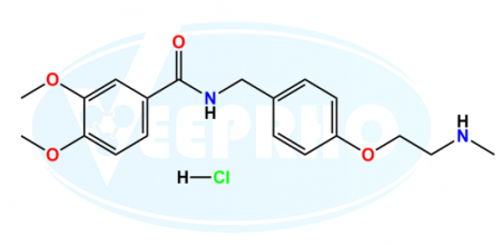 Itopride N-Desmethyl Impurity
