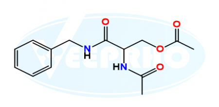 Lacosamide Related Compound B