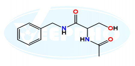 Lacosamide Related Compound F