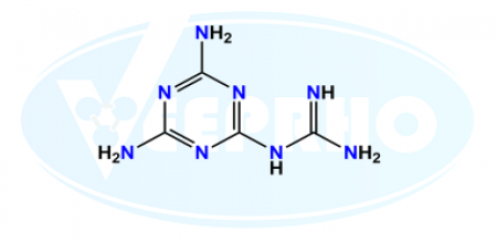 Metformin EP Impurity B (free base)
