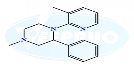 Mirtazapine EP Impurity E
