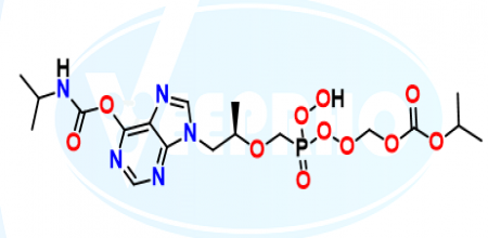 Tenofovir IPC Impurity