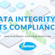 Data Integrity and its Compliance