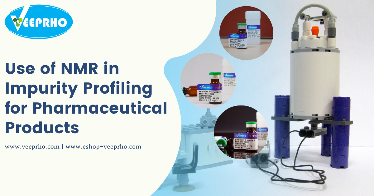 NMR in Impurity Profiling for Pharmaceutical Products